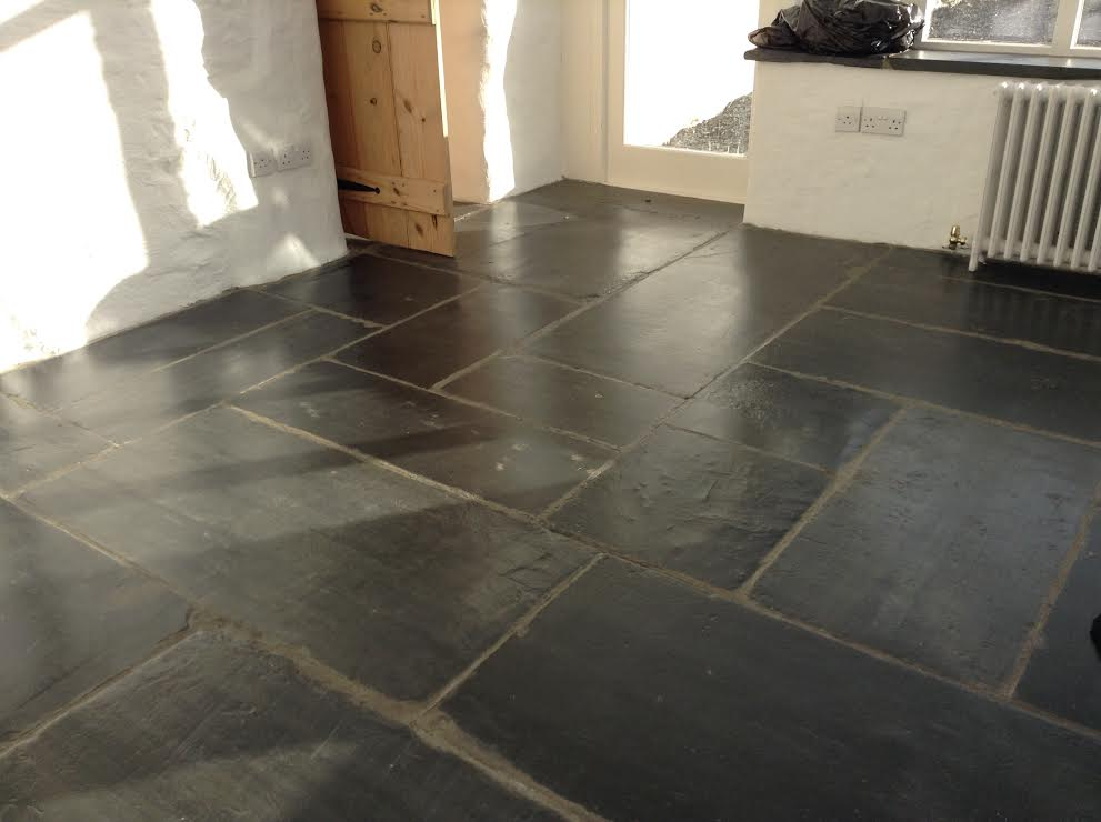 Reclaimed Welsh Slate Rob Thomas Reclamation